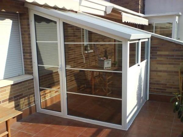 Armarios metalmasa for Armario para balcon exterior