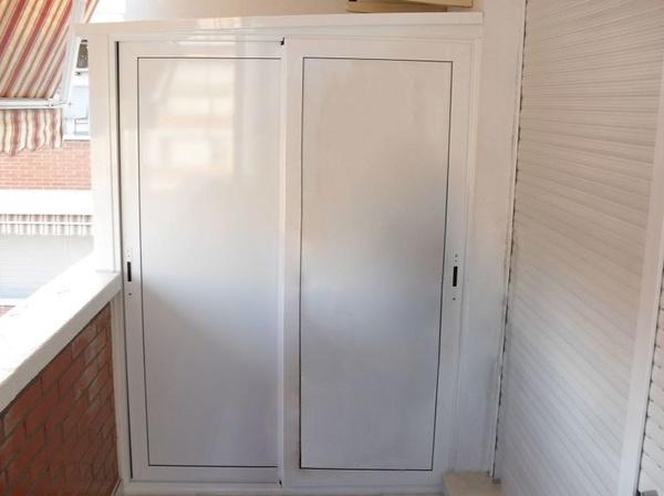armario exterior para terraza