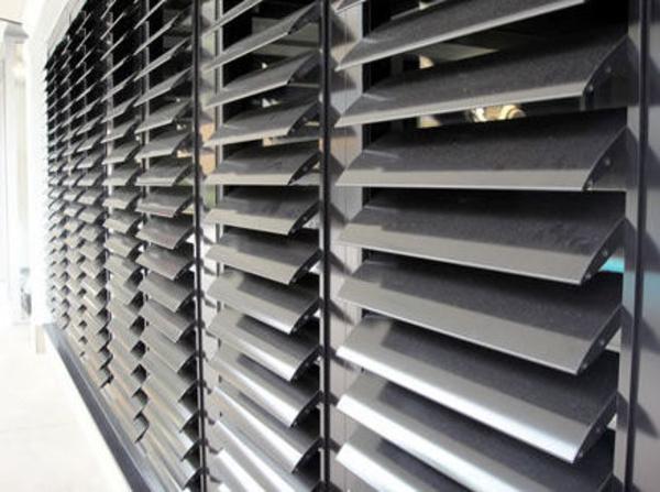 Celosias metalmasa - Celosia de aluminio ...