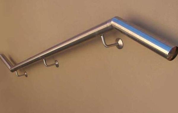 Barandas metalmasa - Pasamanos escaleras acero inoxidable ...