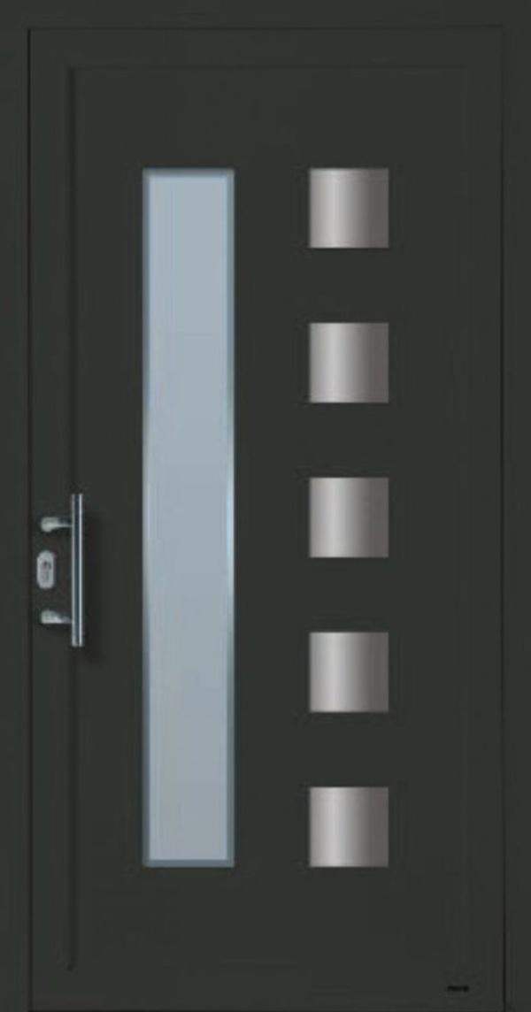 Puertas metalmasa for Catalogo de puertas de aluminio