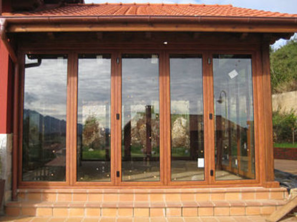 Cerrar terraza con aluminio la decisin de realizar un cerramiento de una terraza o balcn no - Cerramiento terraza sin licencia ...