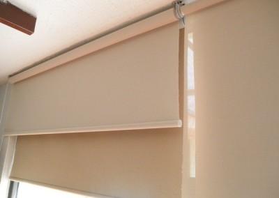 cortina enrollable 3