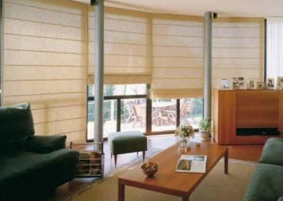 cortina plegable 2
