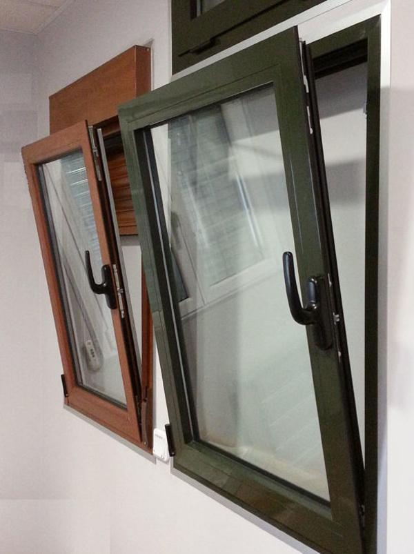 Puertas y ventanas practicables